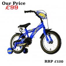 Dawes Thunderbike 14 inch