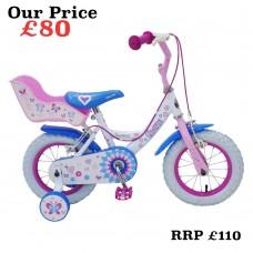 Townsends Charm Girls Bike