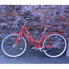 ladies bikes nottingham bicycle dawes aladdin 39 s. Black Bedroom Furniture Sets. Home Design Ideas