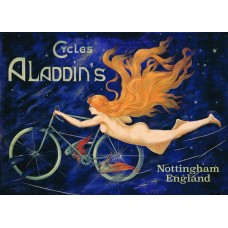 Aladdins Poster