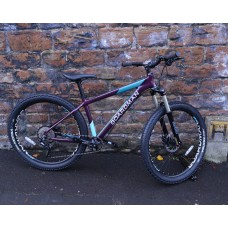 Boardman MHT x9 Purple