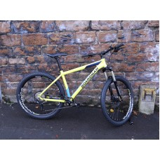 Boardman MHT x9 Yellow