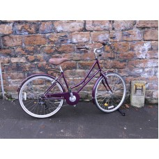Dawes Cambridge - Purple