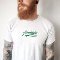 Men's Tshirts - Grey